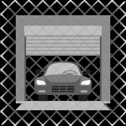 Garage Icon png