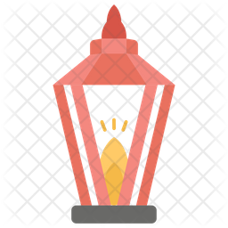 Garden Light Icon