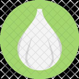 Garlic, Allium, Cooking, Leek, Shallot, Food, Sativum, Vegetable Icon