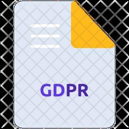 Gdpr Icon
