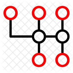 Gear Shift Icon