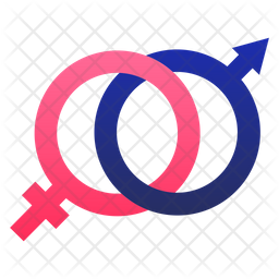 Gender Sign Icon