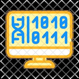 Generating Icon