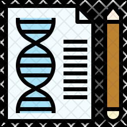 Genetics Result Icon