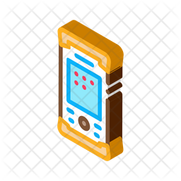 Geo System Controller Icon