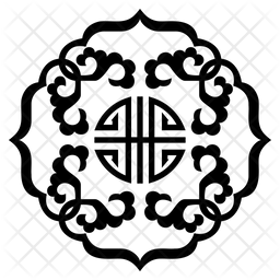 Geometric Pattern Icon