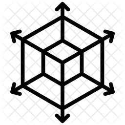 Geometrical Figures Icon