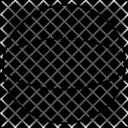 Geometrical Shape Icon