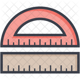Geometrical Tools Icon