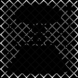 Geyser Icon