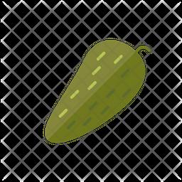 Gherkin Icon