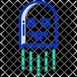 Ghost Game Dualtone Icon