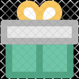 Giftbox Icon