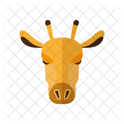 Giraffe Icon