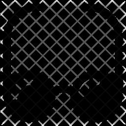 Glacess Icon