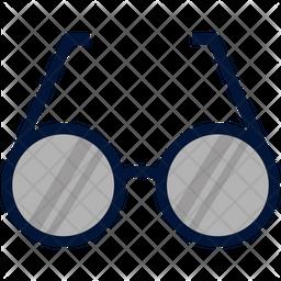 Glass Flat Icon