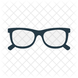 Glasses Icon Of Flat Style Available In Svg Png Eps Ai Icon Fonts