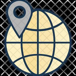 Global, Icon