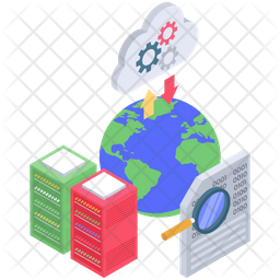 Global Data Configuration Icon