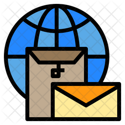 Global Post Icon