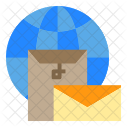 Global Post Icon