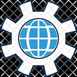 Global Preferences Icon