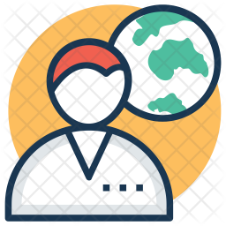 Global Safety Icon