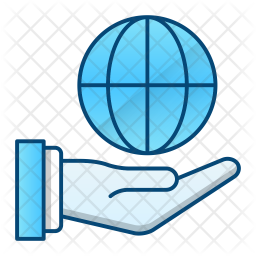 Global services Icon