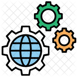 Global Solutions Icon