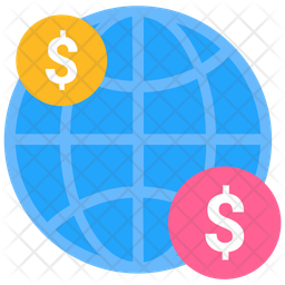 Global Transfers Icon