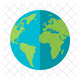 Premium Globe Icon Download In SVG PNG EPS AI ICO ICNS Formats