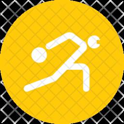 Goalball Icon