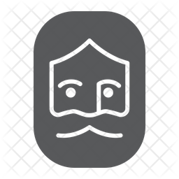 God Icon