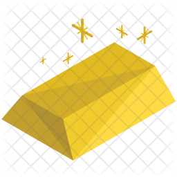 Gold Icon Of Isometric Style Available In Svg Png Eps Ai Icon Fonts