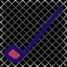Golf Stick Icon
