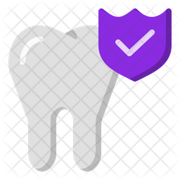 Good Health Tooth Icon