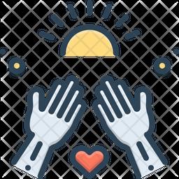 Goodness Icon