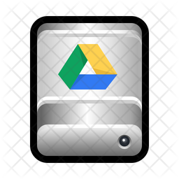 Google Drive Icon Of Gradient Style Available In Svg Png Eps Ai Icon Fonts