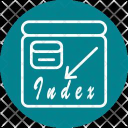 Google, Index, Checker, Inboxx Icon