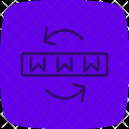 Google, Pagerank, Checker, Www Icon