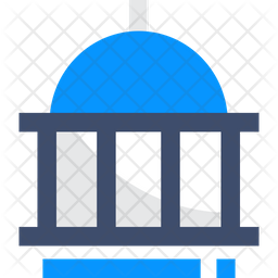 Government Icon Of Colored Outline Style Available In Svg Png Eps Ai Icon Fonts