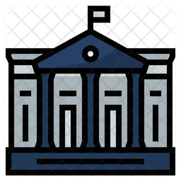 Government Agencies Icon