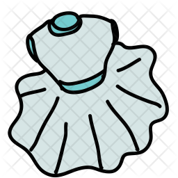 Gown Icon
