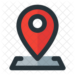 Gps Icon Of Colored Outline Style Available In Svg Png Eps Ai Icon Fonts