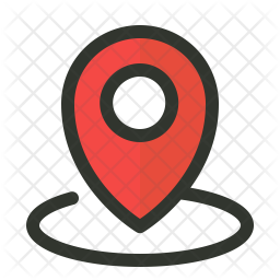 premium gps icon download in svg png eps ai ico icns formats