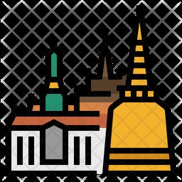 Grand Palace Icon