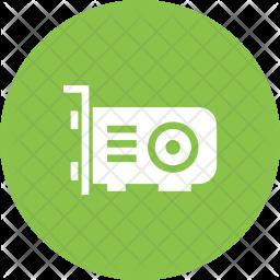 Grapfic Icon