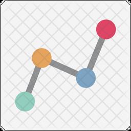 Graph Report Icon