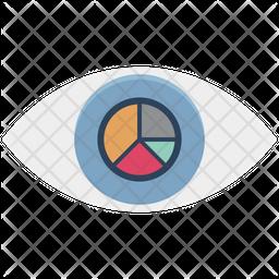 Graph Visibility Icon