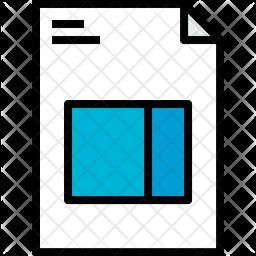 Graphic Icon
